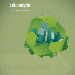 Call2Recycle 2011 Annual Report