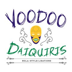 Voodoo Daiquiris logo